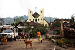 Play street (abrinsky) Tags: india kohima nagaland neindia longsavillage anday09