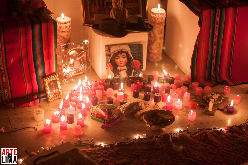 """""""Mama Rosa"""" de Claudia Aragon en Casa Pausa"""