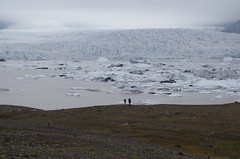 Fjallsrln Glacial Lake (Ji Klobasa) Tags: lake landscape island iceland glacier jokulsarlon vatnajkull glaciallake jkulsarlon