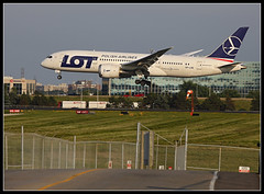 SP-LRE LOT - Polish Airlines Boeing 787-8 Dreamliner (Tom Podolec) Tags:  way this all image may any used rights be without reserved permission prior 2015news46mississaugaontariocanadatorontopearsoninternationalairporttorontopearson
