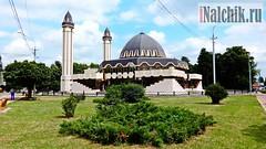 Нальчик Мечеть (2)