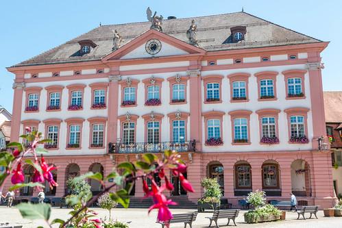 Mairie de Gengenbach