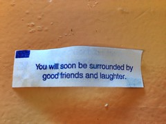 Random Photos! - SERIOUSLY?!!! (Polterguy30) Tags: funny random fortunecookie fortune fortunes