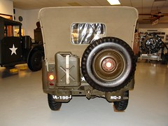"M38 Jeep 8 • <a style=""font-size:0.8em;"" href=""http://www.flickr.com/photos/81723459@N04/20210226462/"" target=""_blank"">View on Flickr</a>"