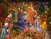 Magical Christmas Night (♣Cleide@.♣) Tags: © ♣cleide♣ brazil 2016 photo art digital ps6 christmas crib nativityscene outdoors artdigital exotic netartii sotn awardtree
