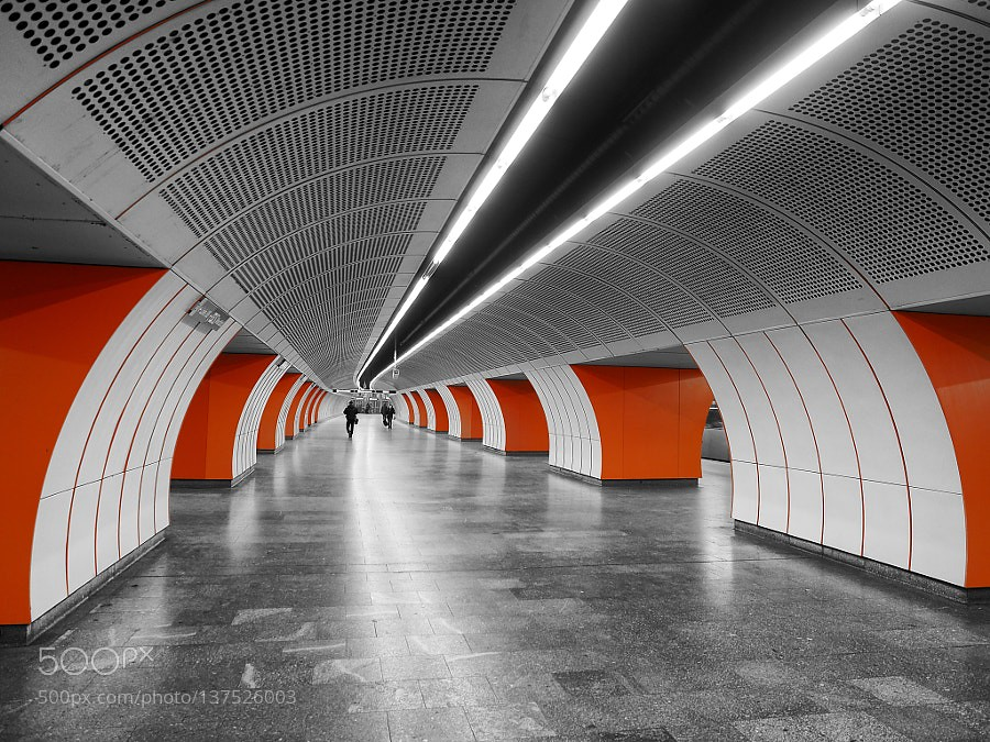 The Worlds Best Photos Of Ubahn And Westbahnhof Flickr Hive Mind