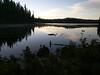 IMG_20160911_065246 (cyborgsuzy) Tags: sunrisesunset canoe caitlin cj lake