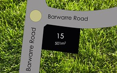 Lot 15, 13 Barwarre Road, Marshall VIC