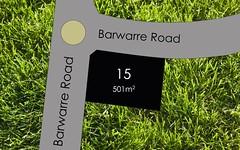 Lot 15, 13 Barwarre Road, Marshall VIC