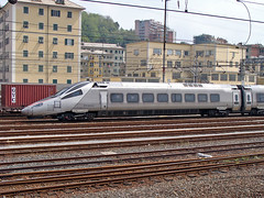 I-TI ETR600 001 (Maurizio Boi) Tags: trenitalia iti etr600 elettrotreno elettrotrenorapido treno train rail railway railroad ferrovia locomotiva locomotive italy