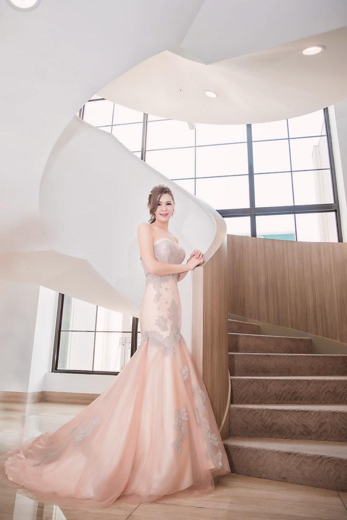 158桃園晶宴婚禮紀錄