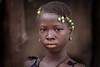 Burkina Faso: enfant de l'ethnie Sénoufo (claude gourlay) Tags: burkinafaso burkina afrique africa portrait retrato ritratti face people claudegourlay sénoufo enfant child banfora