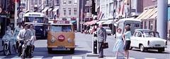 "Volkswagen Transporter ""Coca Cola"" 1960 (TedXopl2009) Tags: sj0710 volkswagen cocacola transporter dp0629 simca aronde p60"