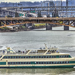 Portland Spirit On The Willamette thumbnail