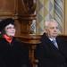 Latorcai János, az Országgyűlés alelnöke, a KDNP Országos Választmány elnöke feleségével, Latorcai-Ujházi Arankával