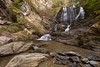 Down in Moss Glen (Ken Krach Photography) Tags: stowevermont mossglenfalls wide view down there below moss glen falls