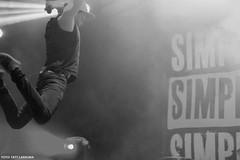 Simple Plan no Rio de Janeiro (taty.larrubia) Tags: circo voador simple plan sebastian rj rock emo press imprensa