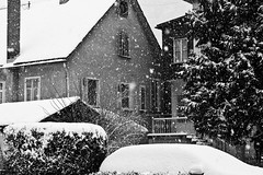 Schneefall Feldkirch (hilarius.at) Tags: schneefall schnee feldkirch vorarlberg österreich