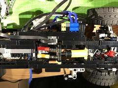 IMG_9489 (lc-jrx) Tags: lego moc legomoc mercedes zetros mercedeszentros projectz powerfunctions pneumatic