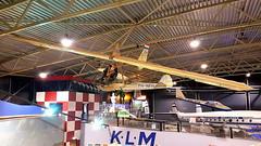 Stamer-Lippisch Z-12 Zogling (sirgunho) Tags: lelystad aviodrome aviation museum airport dda stichting fokker preserved aircraft aeroplane luchtvaart stamerlippisch z12 zogling