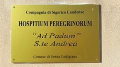 Hospitale Ad Padum - Corte Sant'Andrea