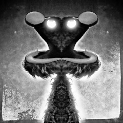 Everybody's gotta get where they belong (Dom Guillochon) Tags: noiretblanc time life existence reality dream sesamestreet humanity being belonging earth multiverse