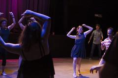 Nit de Swing amb Apollo Jumpers (La Capsa]) Tags: music dance swing hop lindy elprat elpratdellobregat lacapsa elpratcultura