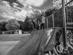 Derby Skate Park - Panasonic Lumix G7 Test-22 (Josh Cunningham Photography) Tags: skating skaters panasonic pa skatepark skate skateboard cameratest skatelife lumixg7 panasonicg7 panasoniclumixg7test