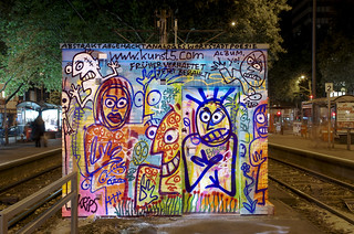 StreetWorks: »Krips #2« – Night-Pieces BXLV - 317x