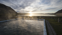 Westfjords of Iceland (Julien Ratel ( Jll Jnsson )) Tags: ocean blue mountains west green beach pool yellow canon waterfall iceland northwest north swimmingpool seal puffin tern lanscape fjords lundi sland islande westfjords arcticfox canon1022 kria geothermalpool bildudalur feramenn eos7d blueju38 julienratel julienratelphotography blueju landslg
