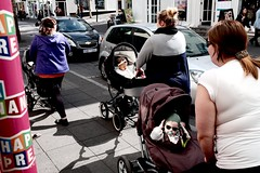 (Jack Simon) Tags: baby iceland stroller reykjavik