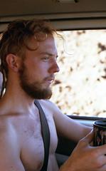 (Andy Fillmore) Tags: friends film andy analog 35mm hawaii olympus maui andrew kauai hi mm adventures fillmore 35 homies om1