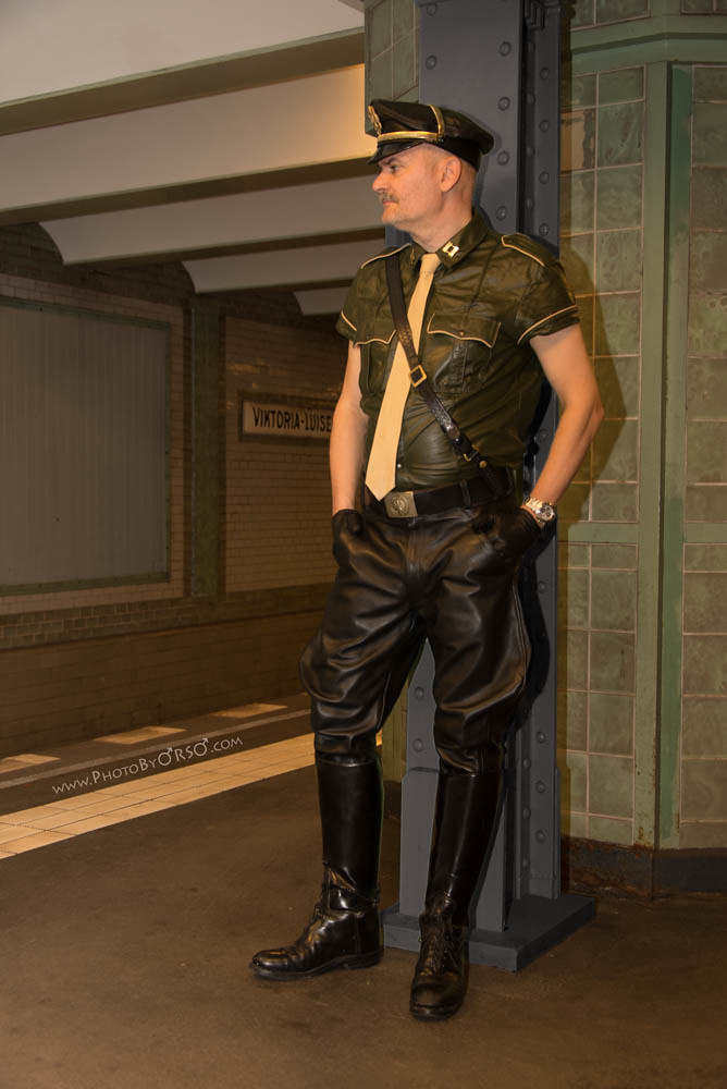 Uniform Fetish Pictures 26