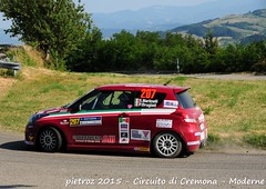 207-DSC_6442 - Suzuki Swift - R1B - Martinelli Stefano-Brugiati Pietro - GR Motorsport (pietroz) Tags: photo nikon foto photos rally fotos di pietro circuito cremona zoccola pietroz d300s