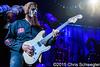 Slipknot @ Summer's Last Stand Tour, DTE Energy Music Theatre, Clarkston, MI - 07-28-15