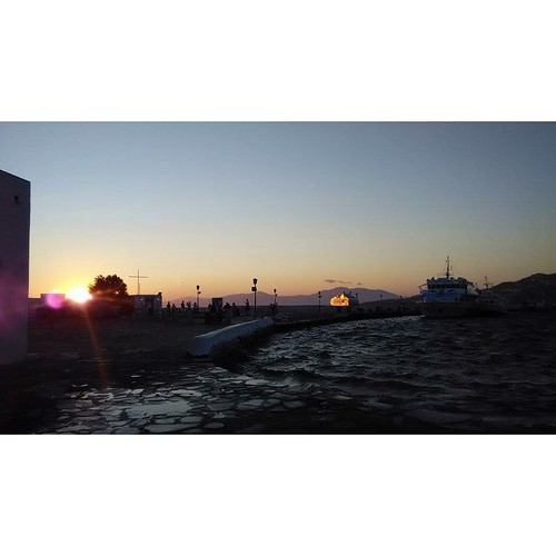 Dark calm sea #ribcruises #rentaboat #boat #summeringreece