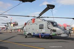 XZ725 - 1980 build Westland Lynx HMA.8SRU, part of the static display at Yeovilton International Air Day 2015 (egcc) Tags: display helicopter static westland lynx 190 337 rn yeo royalnavy 2015 airday yeovilton egdy rnas 815nas 815sqn hma8sru xz725