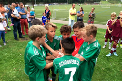 U11 Turnier der SG Wattenscheid 09