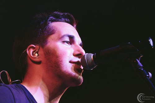 Cale Dodds - August 1, 2015 - Hard Rock Hotel & Casino SIoux CIty