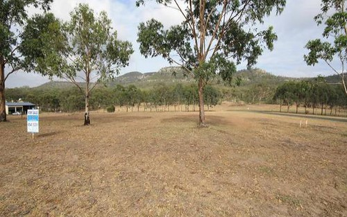 Lot 4 - 18 Grey Gum Road, Denman NSW