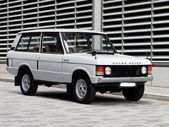 1972 Range Rover 2 Door (mine was red-silver) (LoxPix2) Tags: loxpix hondan600g austina30 hondas600 hondas800 bmw318is coupe benz c200 sports kompressor amg merecedes ford falcon xl xk futura wolseley 2480 humber supersnipe ml320 landrover sd1 rangerover discovery jaguar xjs he xd toyota hiace volvo 245gl landau rambler rebel citroen id19 turbo zephyr mk 1 datsun 180b transit coupe9