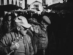 Men (Vitor Pina) Tags: blackandwhite fineart photography portraits streetphotography vitorpina moments momentos monochrome man men people pretoebranco portrait pessoas contrast candid city urban urbano rua algarve