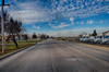 The Cloud Crossed Road (kendoman26) Tags: hd hdr nikhdrefexpro2 clouds sky road morrisillinois sonyalpha sonya58 sonyslta58 sonyphotographing sigma1850f2845