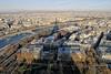Panorama con ombra dalla Tour (Gina.DiDato) Tags: paris parigi toureiffel panorama francia senna