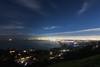 Palos Verdes (4thandspring) Tags: los angeles california la ca landscape photography cityscape sky clouds scott reyes 4thandspring palos verdes night ocean city