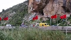 Frontières Algérie Maroc حدود الجزائر و المغرب (habib kaki 2) Tags: algérie maroc algeria morocco frontières drapeau الجزائر المغرب حدود علم طريق تلمسان مرسىبنمهيدي route tlemcen marsabenmhidi