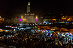 Djemaa el Fna (stegi_at) Tags: canon djemaaelfna eos6d marokko marrakesh platzdergaukler marrakech marrakechtensiftalhaouz ma