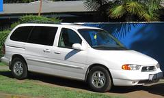 Ford Windstar Limited 1998 (RL GNZLZ) Tags: fordwindstar limited 1998