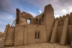 KNA_0310 (koorosh.nozad) Tags: argebam kermanprovince kerman bam iran ancient history persien persia ancientcitadel citadel parthianempire safaviddynasty safavid parthian ir