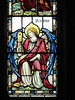 Fawley: Church of St Mary the Virgin (Berkshire) (michaelday_bath) Tags: fawley berkshire stainedglass